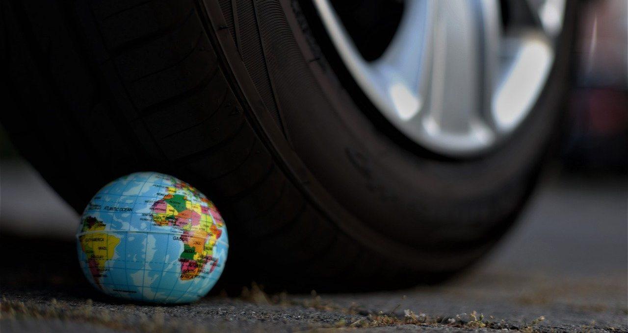 Covid-Pandemie wenig Einfluss auf globalen CO2 Ausstoß